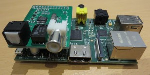 Hifiberry on Rpi